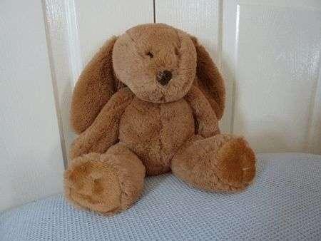 Keel Toys Rabbit Cuddly Toy Rabbit Keel Toys
